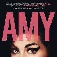 Amy (2 Plak)