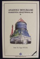 Anadolu Beylikleri Hakkında Araştırmalar - 2 (Ciltli)