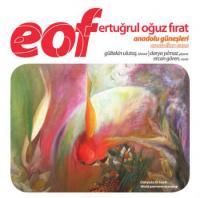 Anadolu Güneşleri (CD)