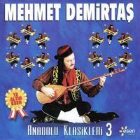 Anadolu Klasikleri 3 (CD)