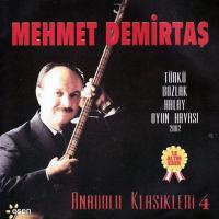 Anadolu Klasikleri 4 (CD)