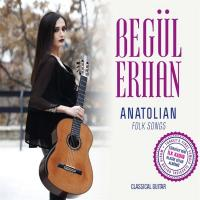 Anatolian Folk Songs (CD)