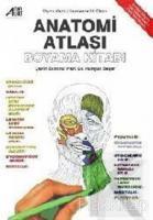 Anatomi Atlası (Boyama Kitabı)