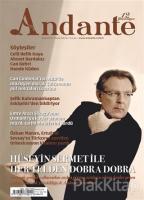 Andante Müzik Dergisi Sayı: 102 Yıl: 12 Nisan 2015