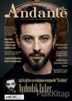 Andante Müzik Dergisi Sayı: 112 Yıl:13 Şubat 2016