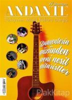 Andante Müzik Dergisi Sayı: 120 Yıl: 14 Ekim 2016