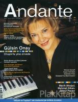 Andante Müzik Dergisi Sayı: 14 Ocak-Şubat 2005