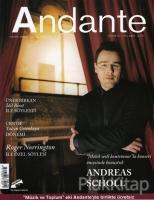 Andante Müzik Dergisi Sayı: 19 Kasım-Aralık 2005
