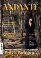 Andante Müzik Dergisi Yıl: 16 Sayı: 148 Şubat 2019