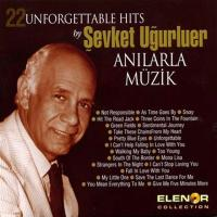 Şevket Uğurluer Anılarla Müzik (CD)