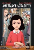 Anne Frank'ın Hatıra Defteri (Grafik Uyarlaması)