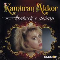 Arabesk'e Devam (CD)