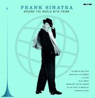 Around The World With Frank (Plak)