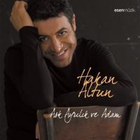 Aşk Ayrılık ve Adam (CD)