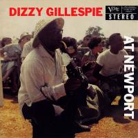 Dizzy Gillespie At Newport (CD)