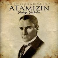 Ata'mızın Sevdiği Şarkılar (CD)