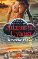 Atlantis'in Uyanışı (Cep Boy)
