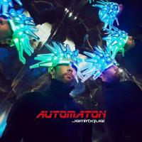 Automaton (2 Plak)