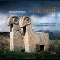 Ax De Vaji / Dersim Politik Ağıtları (CD + Kitap)