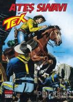 Aylık Tex Sayı: 198 Ateş Sınavı