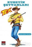 Aylık Tex Sayı: 200 Kuzeyin Şeytanları