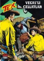 Aylık Tex Sayı: 201 Vegas'lı Cellatlar