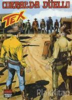 Aylık Tex Sayı: 202 Corral'da Düello