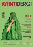 Ayrıntı Dergisi Sayı : 16 Haziran Temmuz 2016