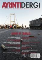 Ayrıntı Dergisi Sayı : 17 Ekim-Kasım 2016