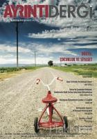 Ayrıntı Dergisi Sayı: 5 Temmuz-Ağustos 2014