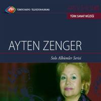 Ayten Zenger - Solo Albümler Serisi (CD)