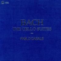 Bach: The Cello Suites (3 Plak)