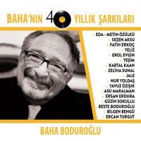 Baha'nın 40 Yıllık Şarkıları (CD)