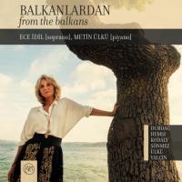 Balkanlardan (CD)