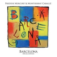 Barcelona (Plak)