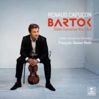 Violin Concerto No. 2 (Plak)