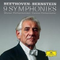Beethoven: 9 Symphonies (5 CD+Bluray)