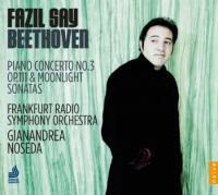 Beethoven Piyano Konçerto No.3 (CD)