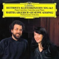 Beethoven: Piano Concertos No. 1 & 2 (Plak)