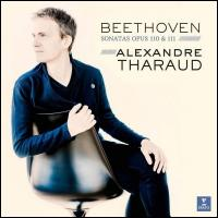 Beethoven Sonatas Opus 110 & 111 (Plak)
