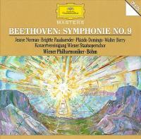 Beethoven: Symphony No. 9 (CD)