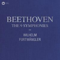 Beethoven The 9 Symphonies (10 Plak)
