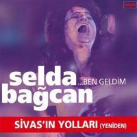 Ben Geldim / Sivas'ın Yollarına (CD)