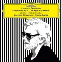 Bernstein: Symphonie No 2 The Age of Anxiety (Plak)