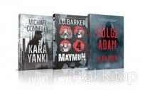 Bestseller Seti (3 Kitap Takım) (Ciltli)