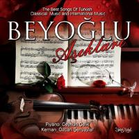 Beyoğlu Aşıkları (CD)