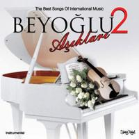 Beyoğlu Aşıkları 2 (CD)