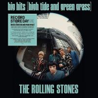 Big Hits (High Tide & Green Grass) (Plak)