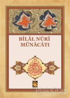 Bilal Nuri Münacatı