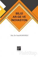 Bilgi AR-GE ve İnovasyon